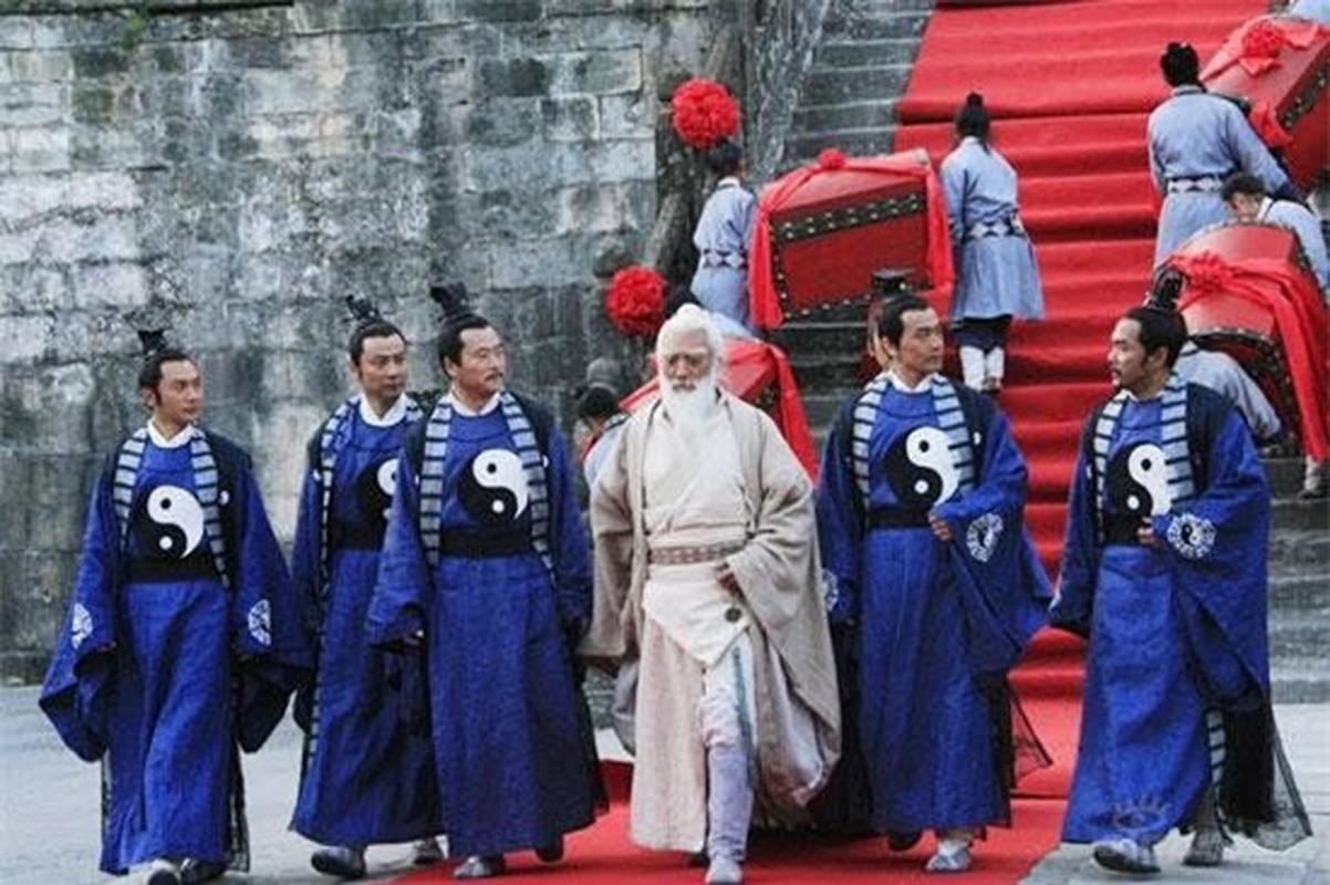 7 mon phai vo thuat ma Kim Dung da dua len tam huyen thoai-Hinh-3