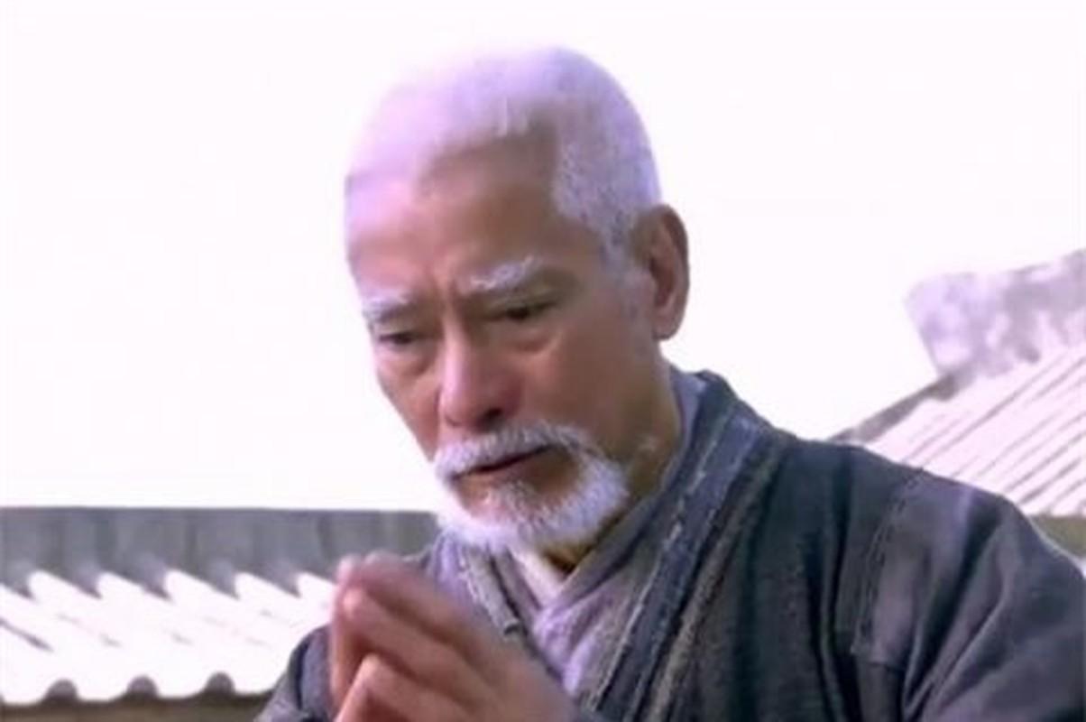 7 mon phai vo thuat ma Kim Dung da dua len tam huyen thoai