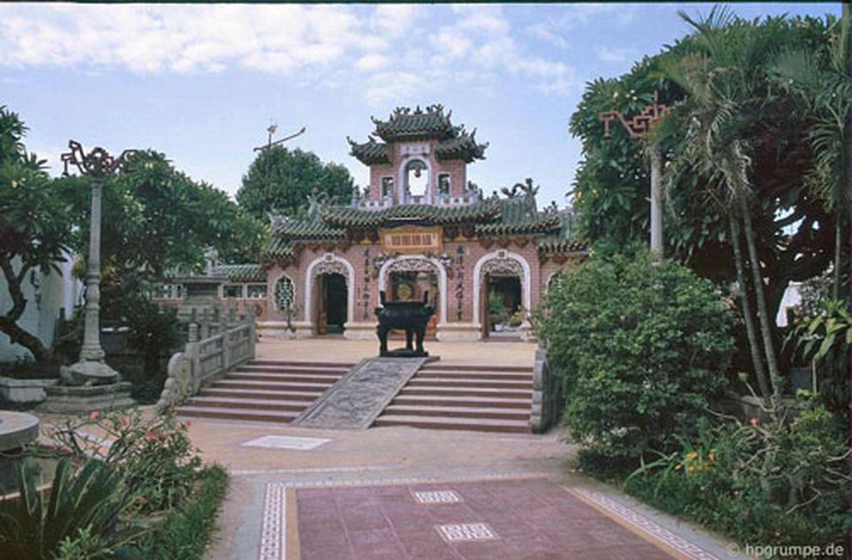 Pho co Hoi An nhung nam 90 dep nguyen ban qua ong kinh nguoi Duc-Hinh-7