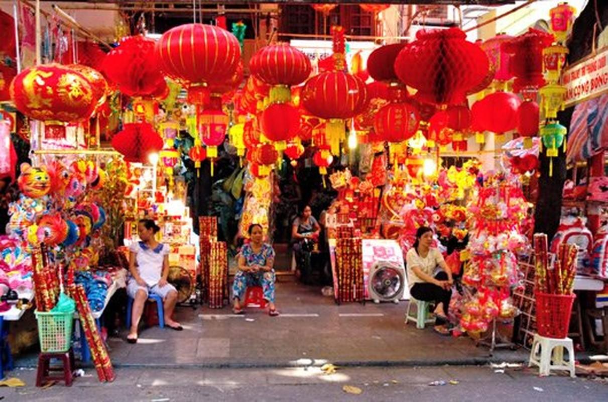 Tet Trung thu Viet Nam khac biet the nao voi Trung Quoc?