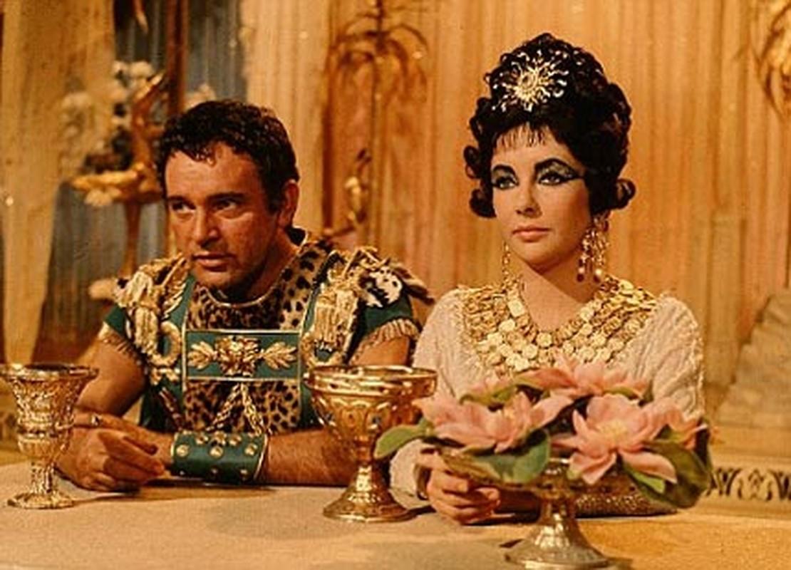 Nu Hoang Cleopatra: hieu lam ngo ngan ve nu hoang Cleopatra-Hinh-5