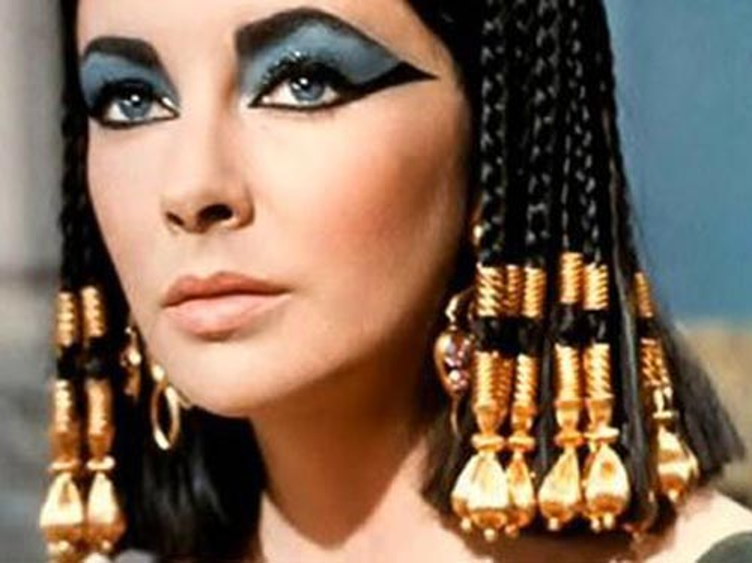 Nu Hoang Cleopatra: hieu lam ngo ngan ve nu hoang Cleopatra-Hinh-7