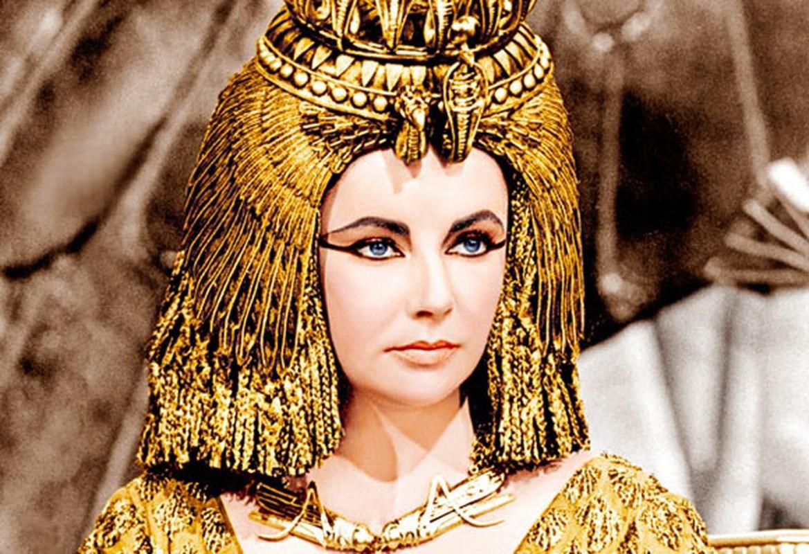 Nu Hoang Cleopatra: hieu lam ngo ngan ve nu hoang Cleopatra-Hinh-8