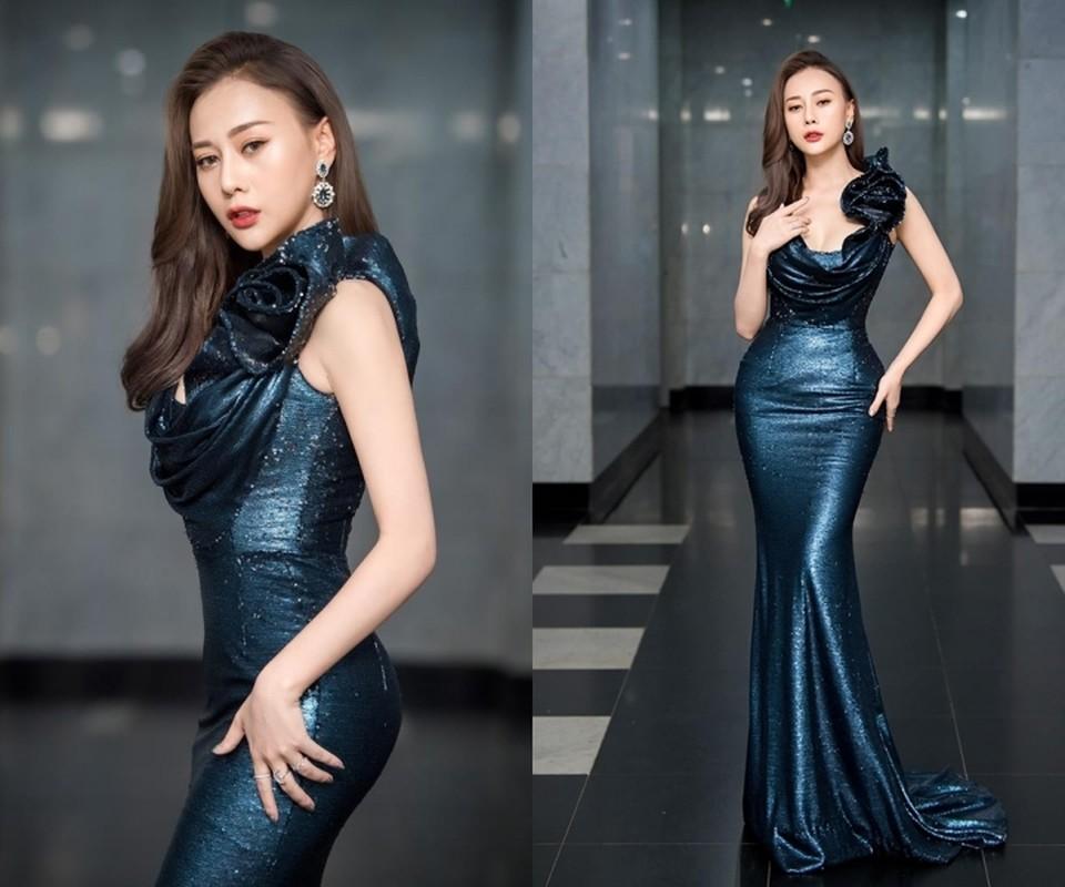 Hoang Thuy Linh , Huong Giang quyen ru voi mot dam cat xe tinh te-Hinh-5