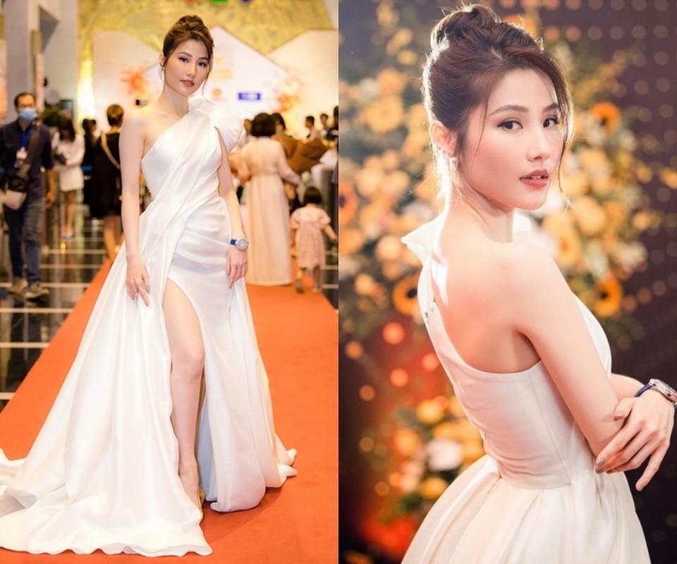 Hoang Thuy Linh , Huong Giang quyen ru voi mot dam cat xe tinh te-Hinh-6