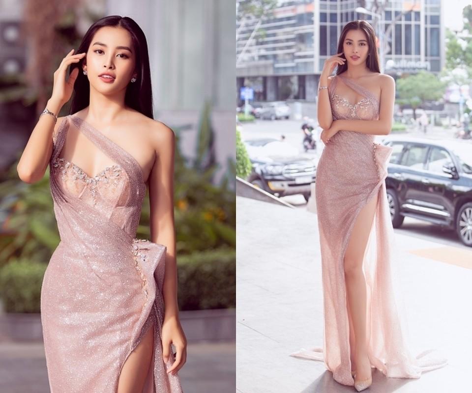 Hoang Thuy Linh , Huong Giang quyen ru voi mot dam cat xe tinh te-Hinh-7