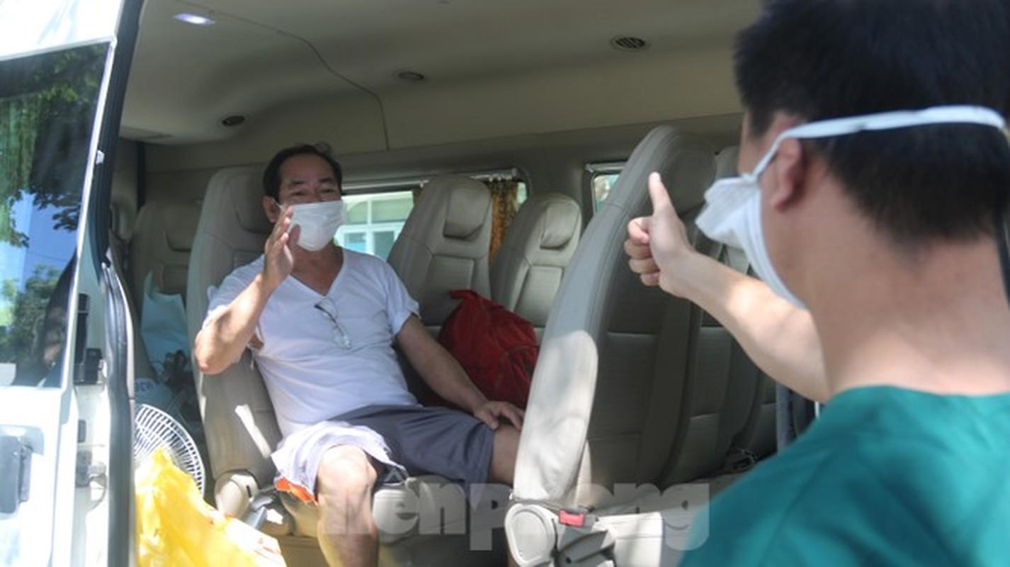 Sau 19 lan xet nghiem, benh nhan cuoi cung tai Da Nang chien thang COVID-19-Hinh-7