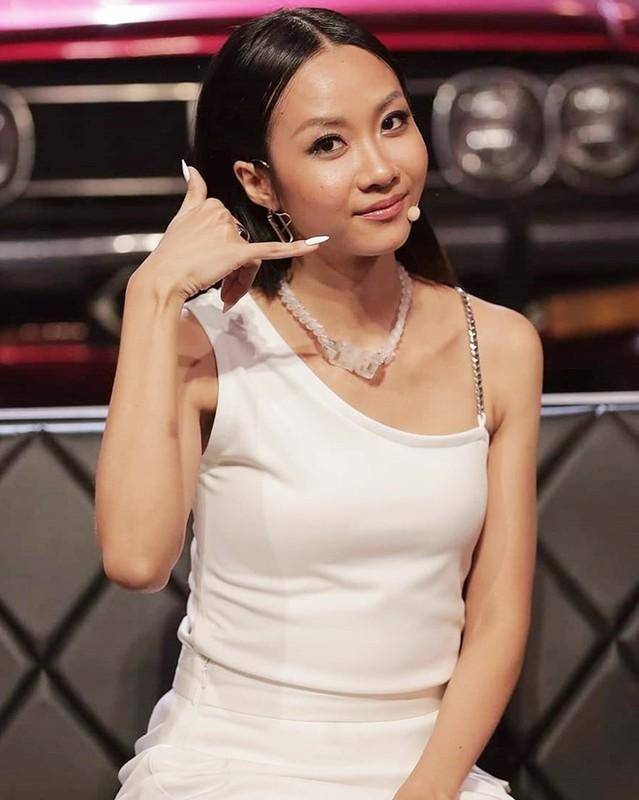 Nhung bo mong tay cuc an tuong cua Suboi tai Rap Viet-Hinh-9