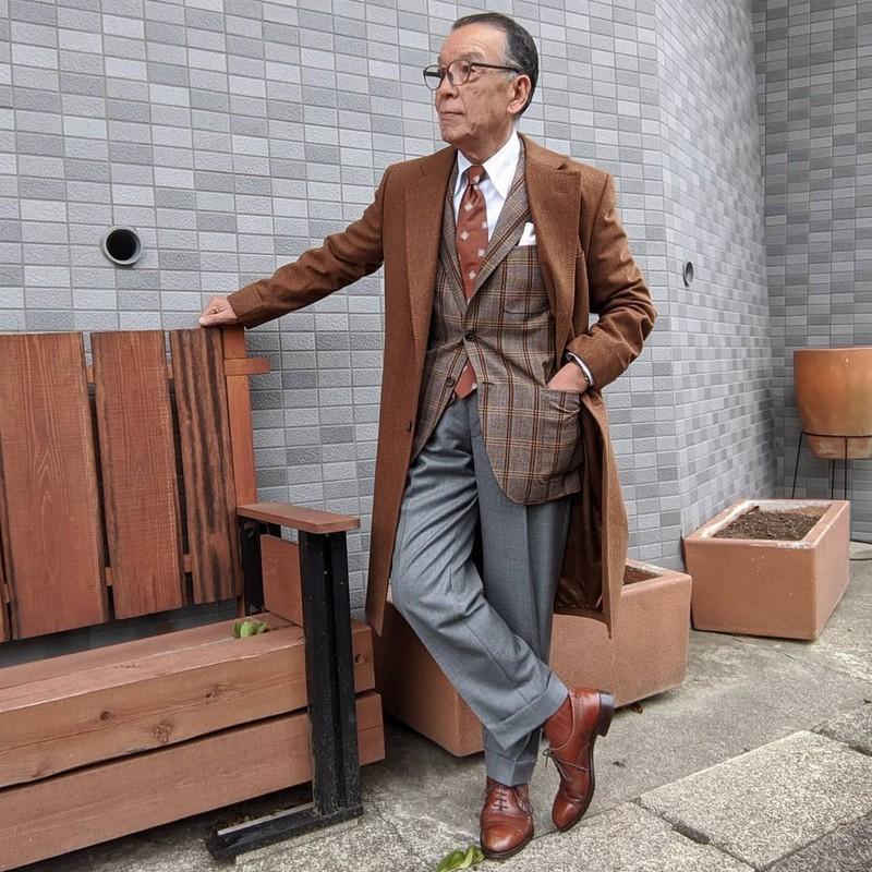 Cu ong 76 tuoi mac suit dep nhu fashionista-Hinh-7