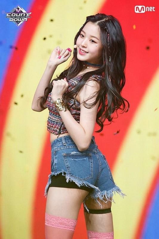 6 my nhan Han mac do bo sat khoe dang sieu dep-Hinh-8