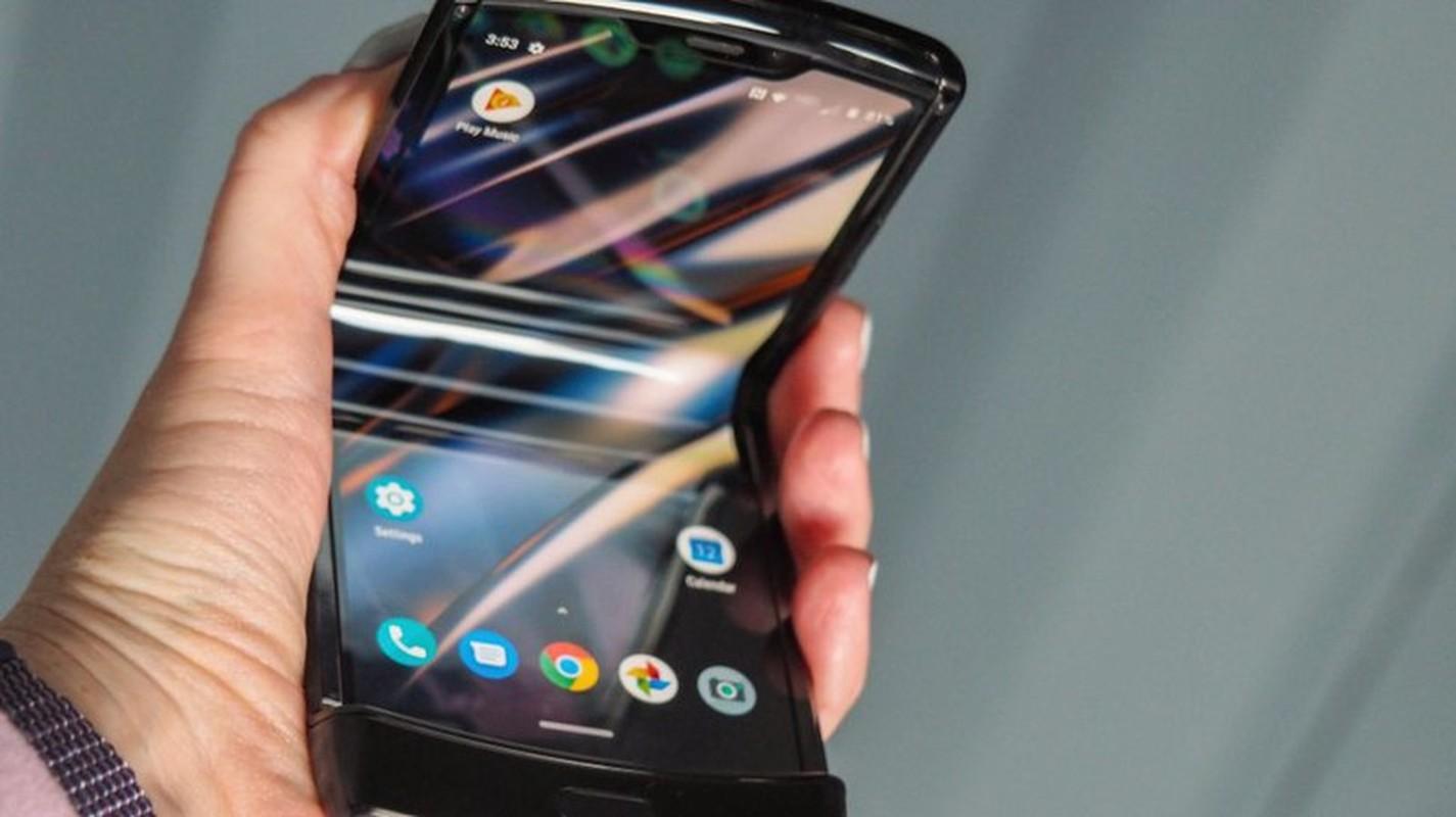 """""""Diem mat"""" smartphone duoc mong doi nhat 2020"""