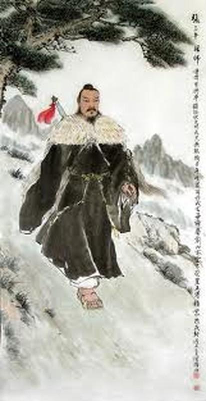 Tiet lo kinh ngac ve cao thu Truong Tam Phong trong truyen Kim Dung-Hinh-8