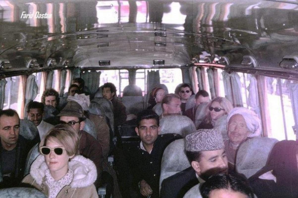 Anh dep kho tin ve Afghanistan sanh dieu cach day nua the ky-Hinh-5