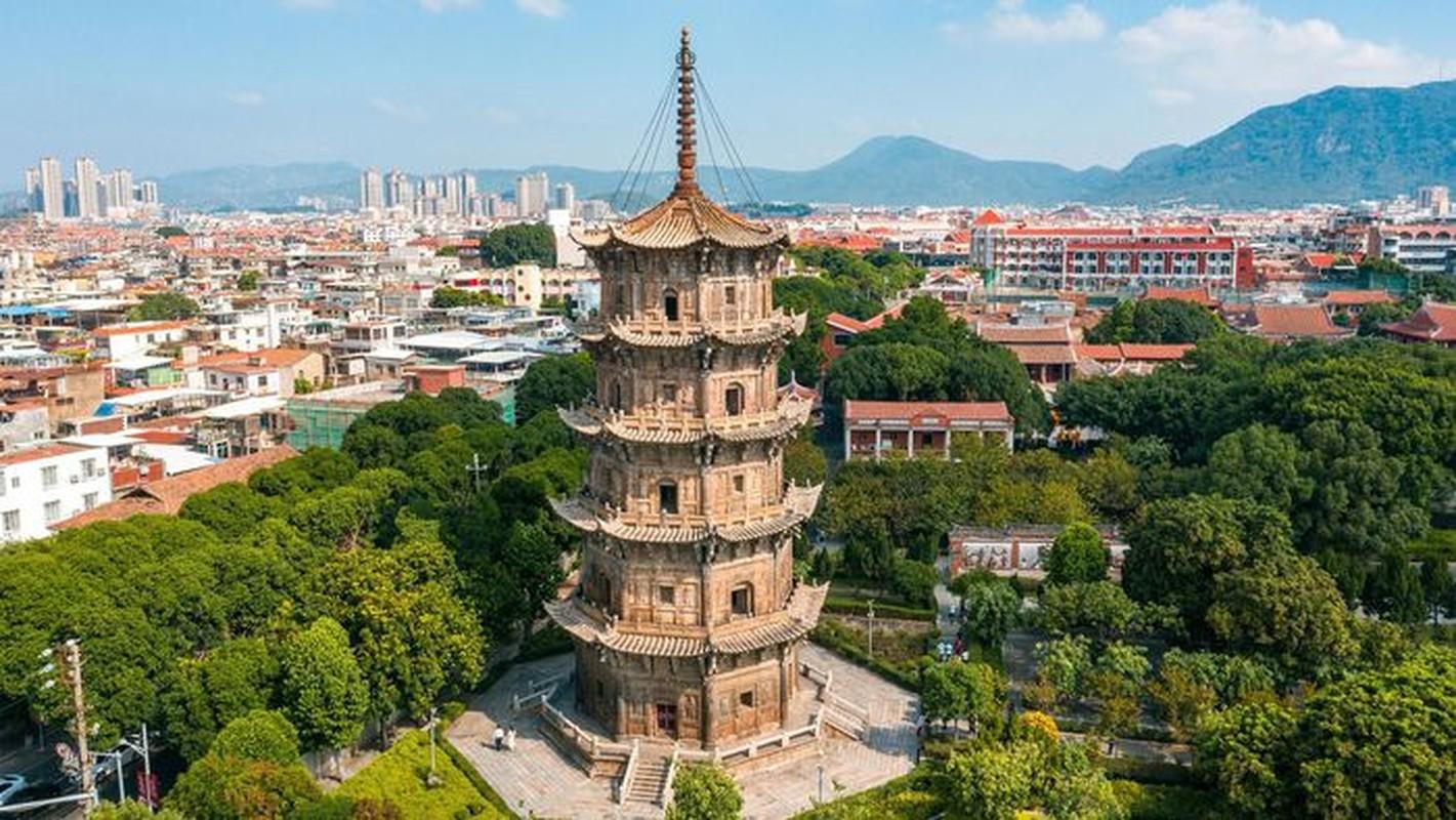Dep me di san moi nhat cua Trung Quoc duoc UNESCO cong nhan-Hinh-3