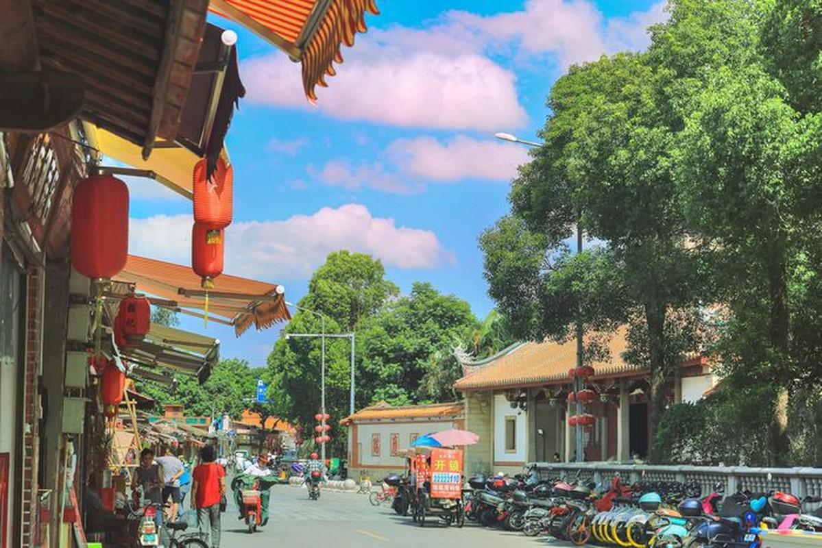 Dep me di san moi nhat cua Trung Quoc duoc UNESCO cong nhan-Hinh-5