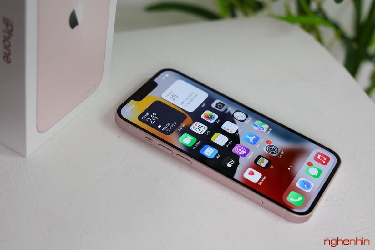 Tren tay iPhone 13 mau Hong nu tinh dang hot nhat coi mang-Hinh-8