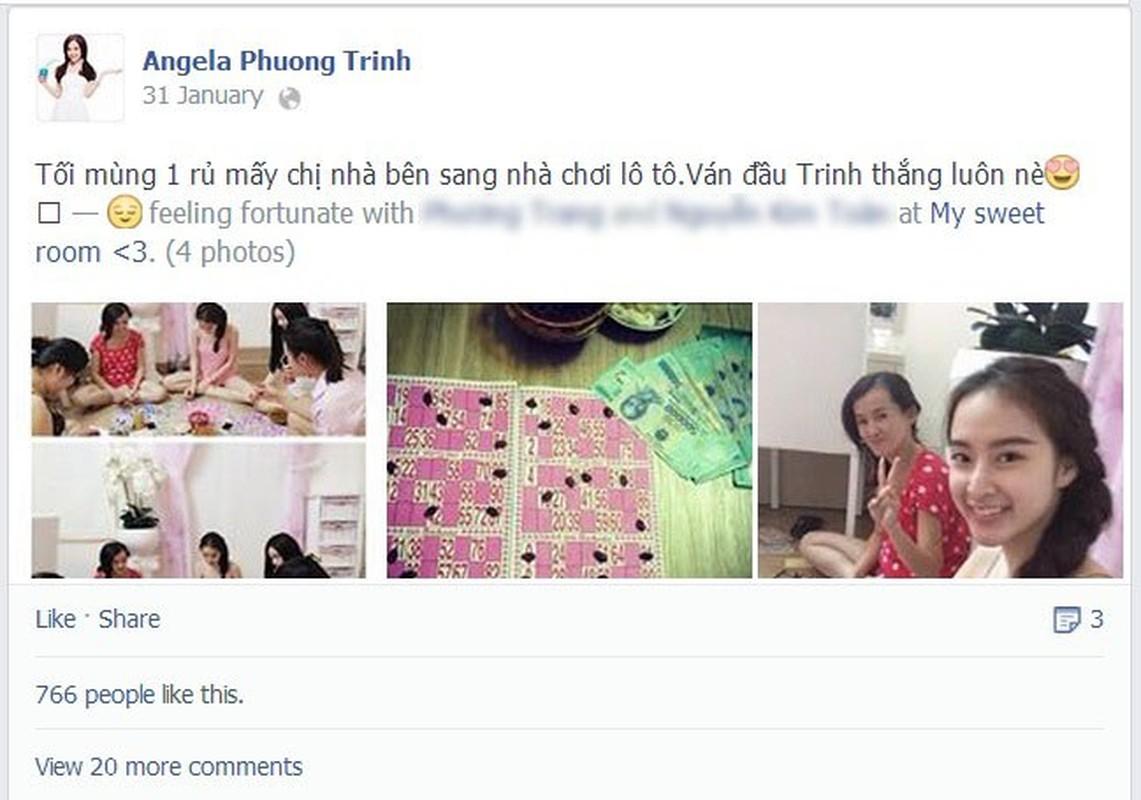 Angela Phuong Trinh hut shisha phi pheo gay soc-Hinh-3