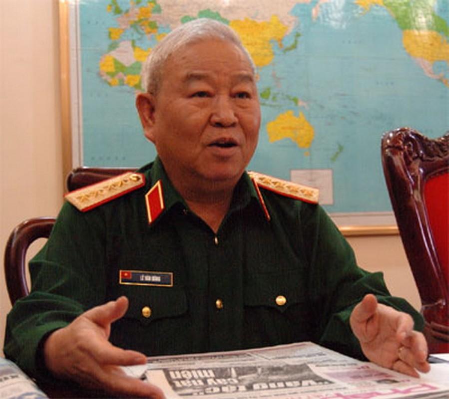 Chan dung 14 Dai tuong trong Quan doi Nhan dan Viet Nam-Hinh-12