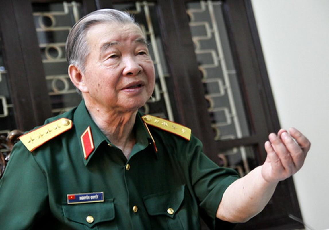 Chan dung 14 Dai tuong trong Quan doi Nhan dan Viet Nam-Hinh-8