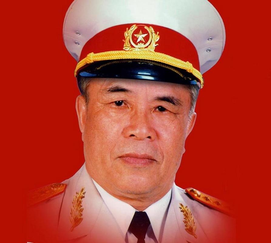 Chan dung 14 Dai tuong trong Quan doi Nhan dan Viet Nam-Hinh-9