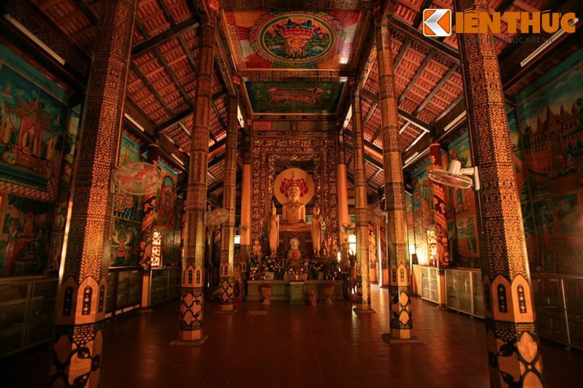 Dieu dac biet o ngoi chua Khmer dac sac nhat Nam Bo-Hinh-5