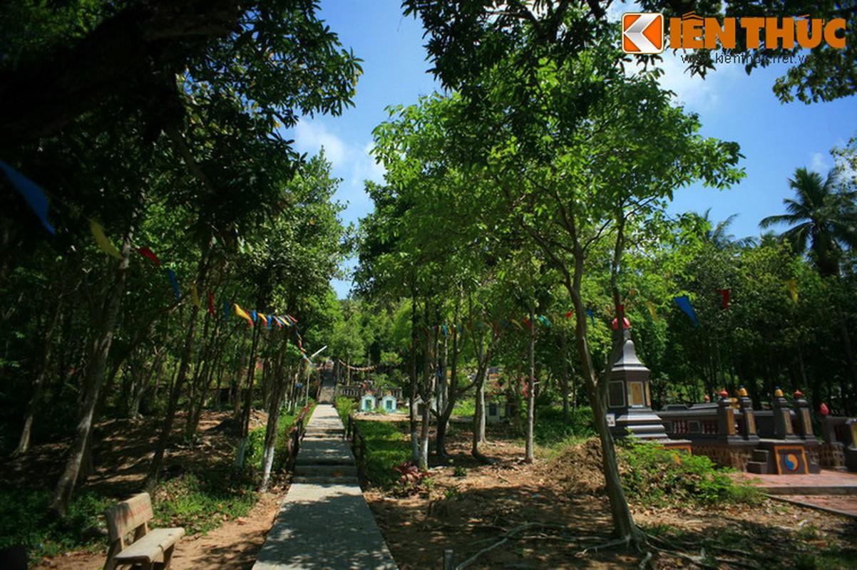 Kham pha den tho cua dong ho khai sinh Ha Tien - Phu Quoc-Hinh-11