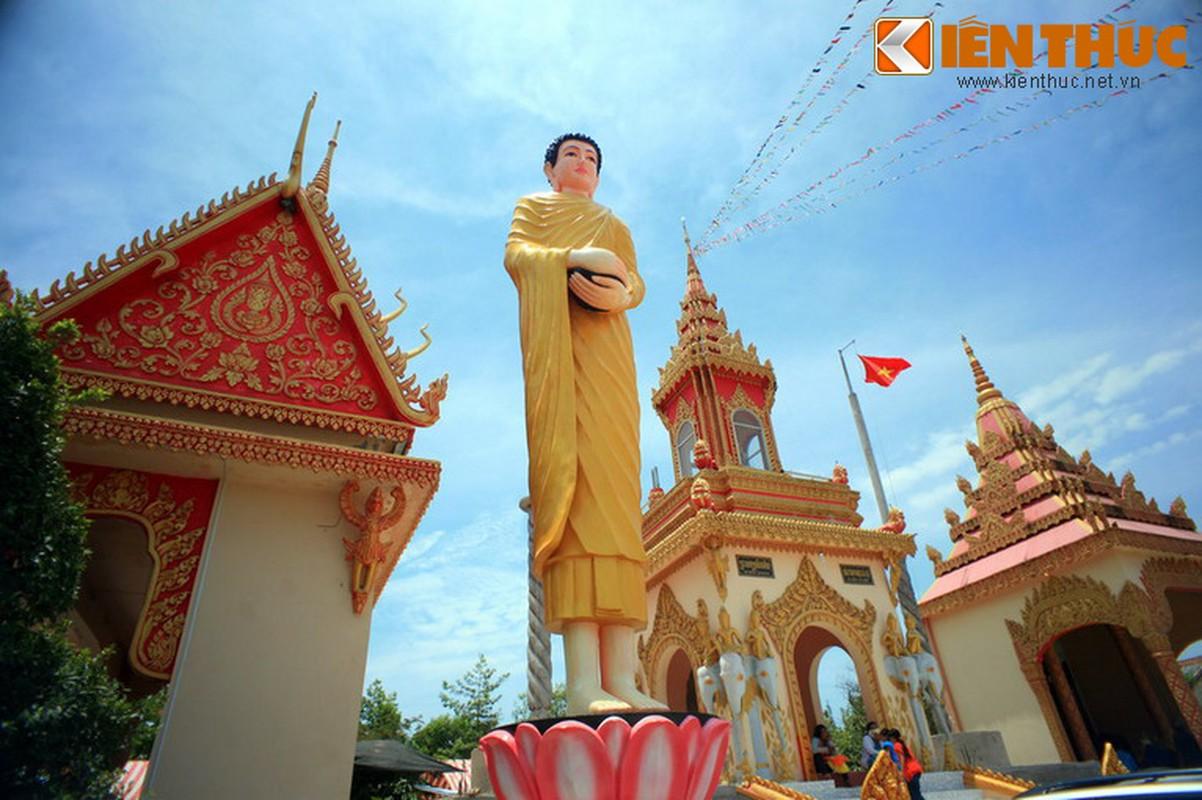 Dieu dac biet o ngoi chua Khmer dac sac nhat Nam Bo-Hinh-19