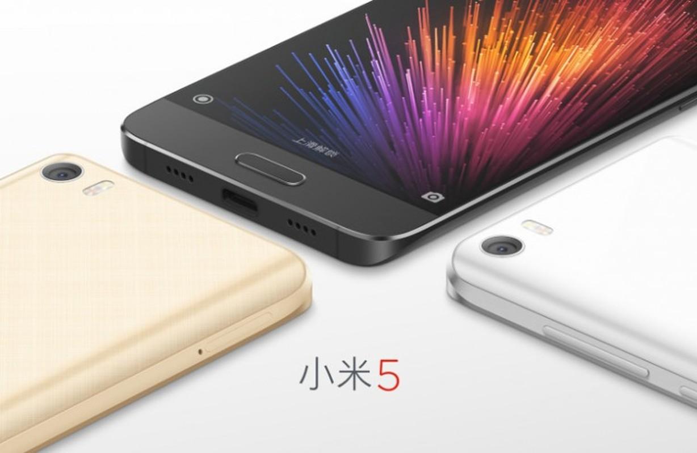 Ngam dien thoai Xiaomi Mi 5 vua chinh thuc trinh lang-Hinh-6