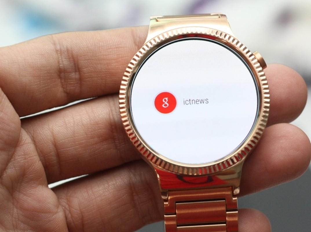 Mo hop dong ho Huawei Watch, gia 25 trieu dong tai Viet Nam-Hinh-15
