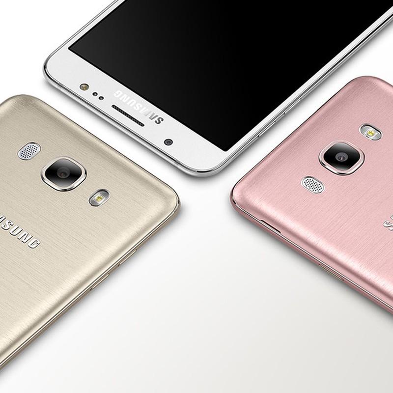 Ra mat dien thoai Samsung Galaxy J5 va J7 phien ban 2016-Hinh-3