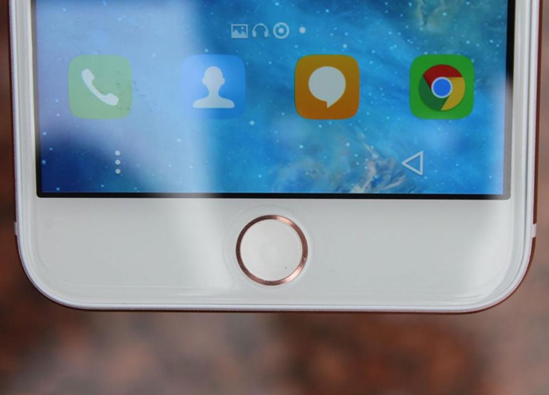 Soi smartphone giong het iPhone 6s Plus, gia re khong tuong-Hinh-10