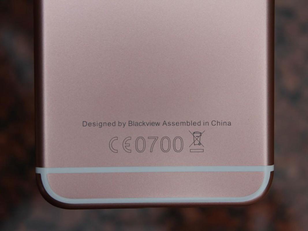 Soi smartphone giong het iPhone 6s Plus, gia re khong tuong-Hinh-17