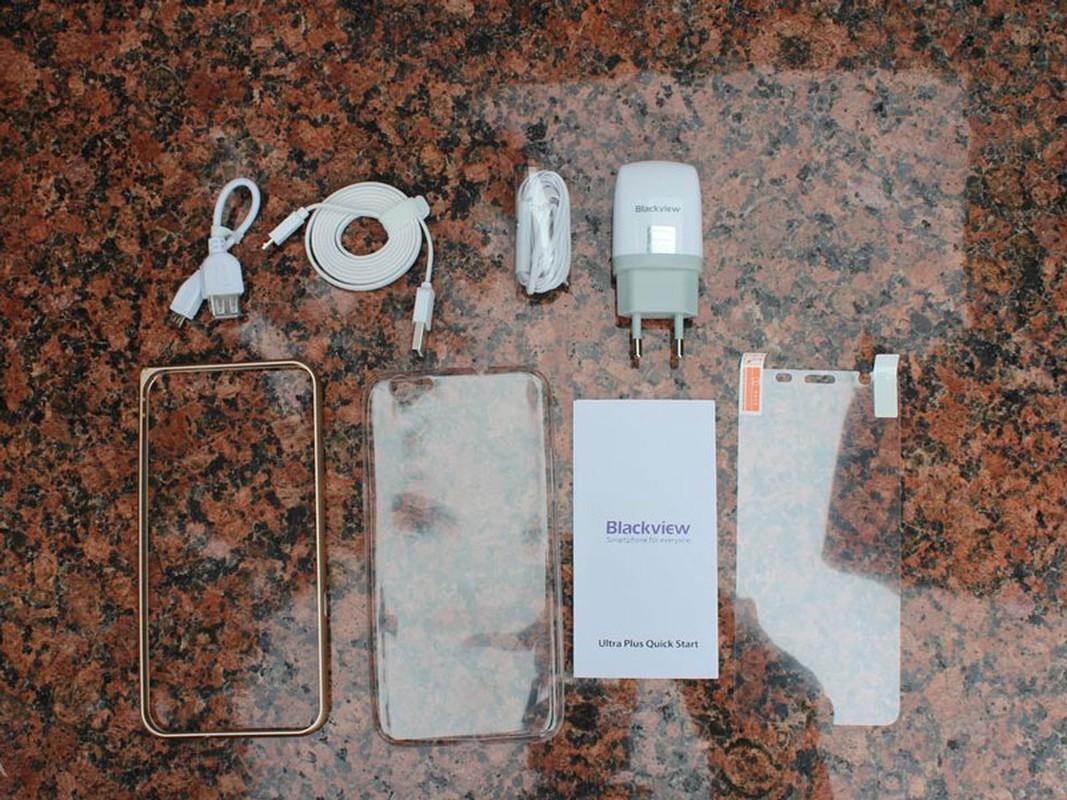 Soi smartphone giong het iPhone 6s Plus, gia re khong tuong-Hinh-2