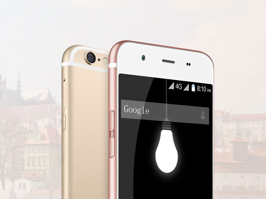 Soi smartphone giong het iPhone 6s Plus, gia re khong tuong-Hinh-5