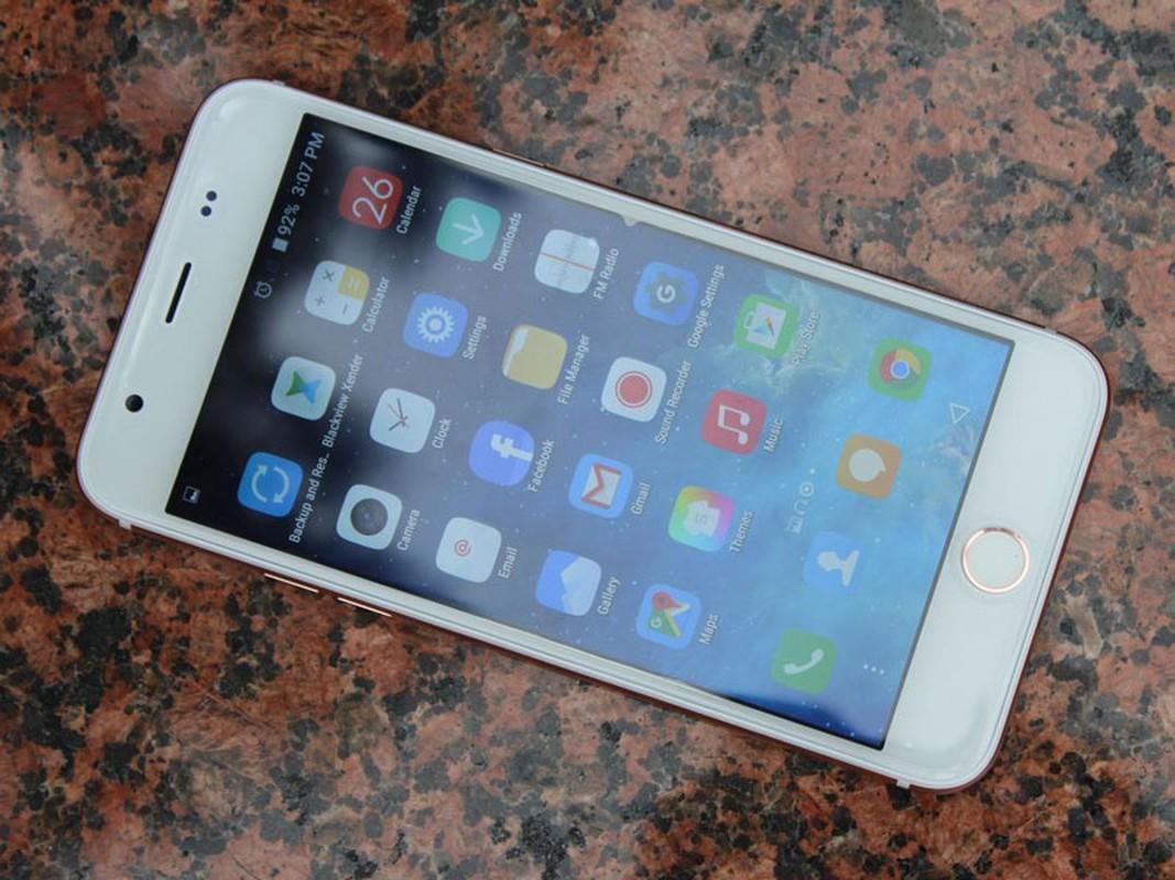 Soi smartphone giong het iPhone 6s Plus, gia re khong tuong-Hinh-6