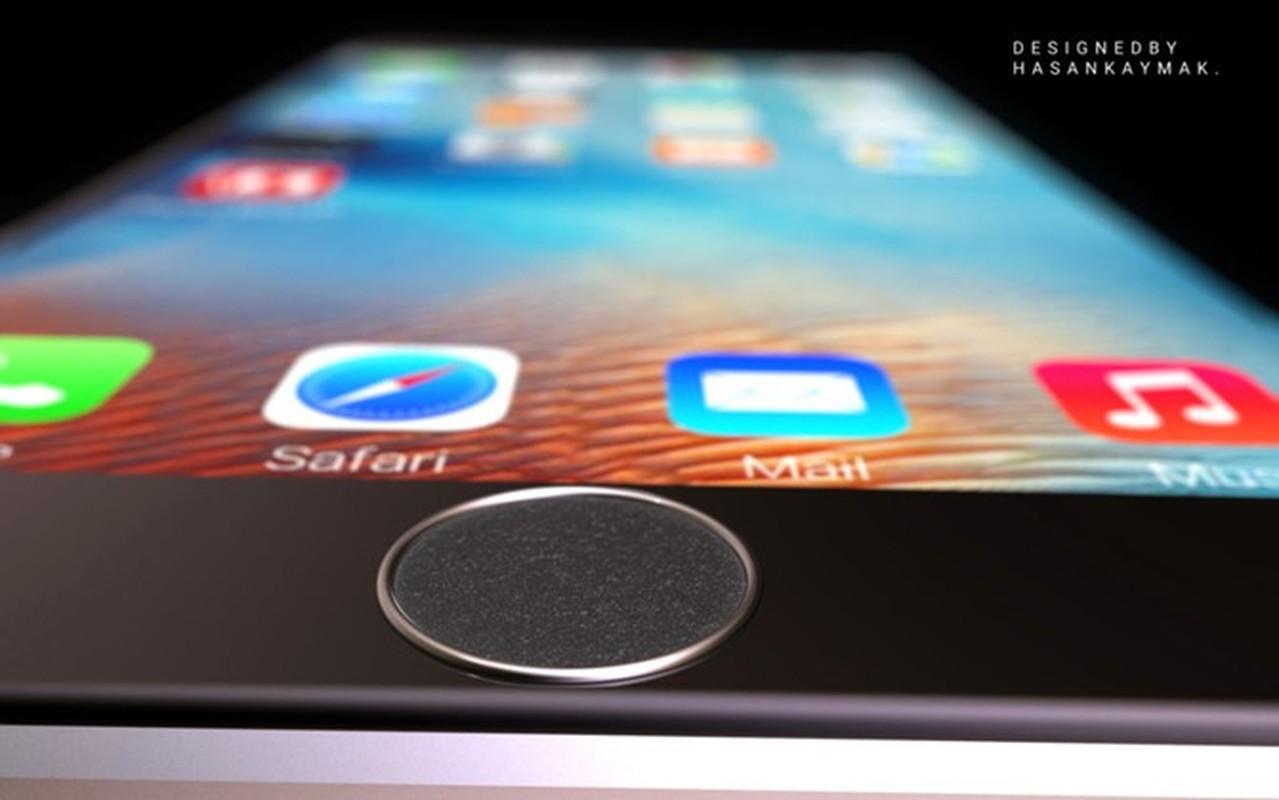 Chiem nguong concept dien thoai iPhone 7 camera kep dep long lanh-Hinh-6