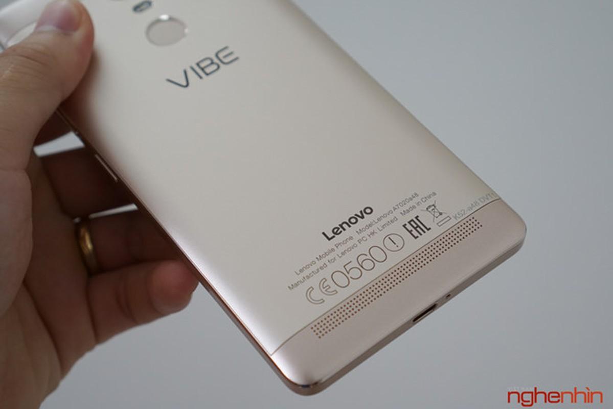 Tren tay dien thoai Lenovo K5 Note dung chip Helio P10-Hinh-12
