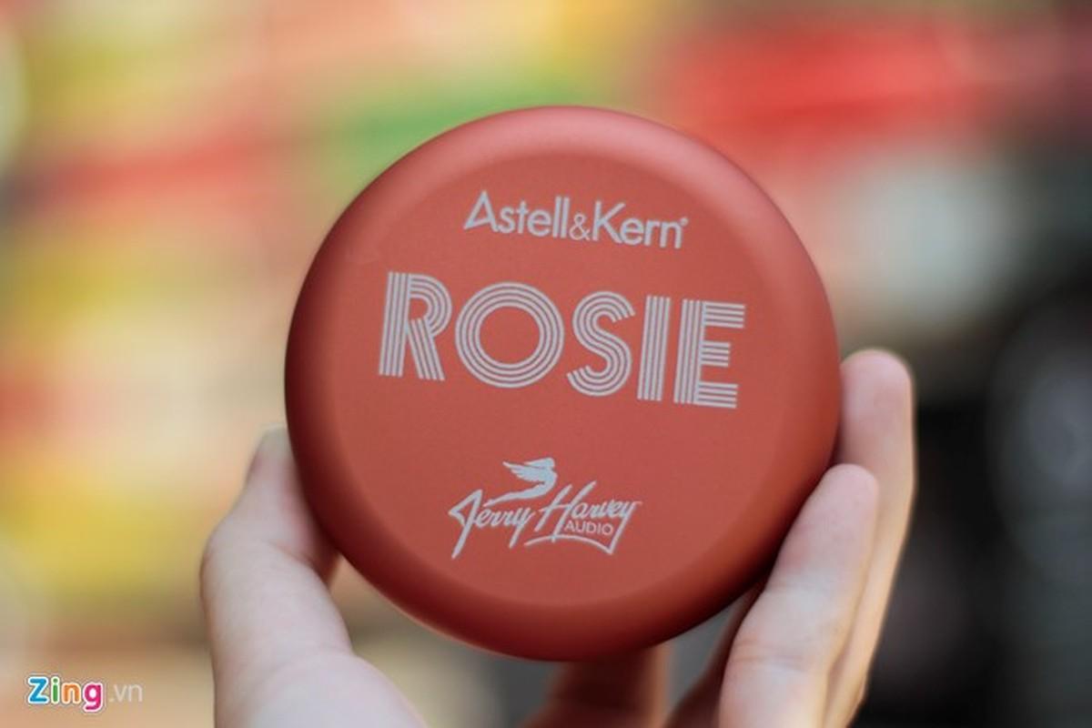 Mo hop tai nghe Astell&Kern Rosie gia 25 trieu tai Viet Nam-Hinh-4