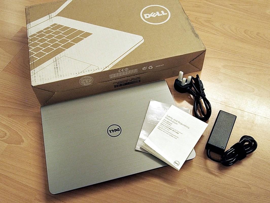 "Ngam Dell Vostro V5459: Laptop doanh nhan thiet ke dep, gia ""mem""-Hinh-2"
