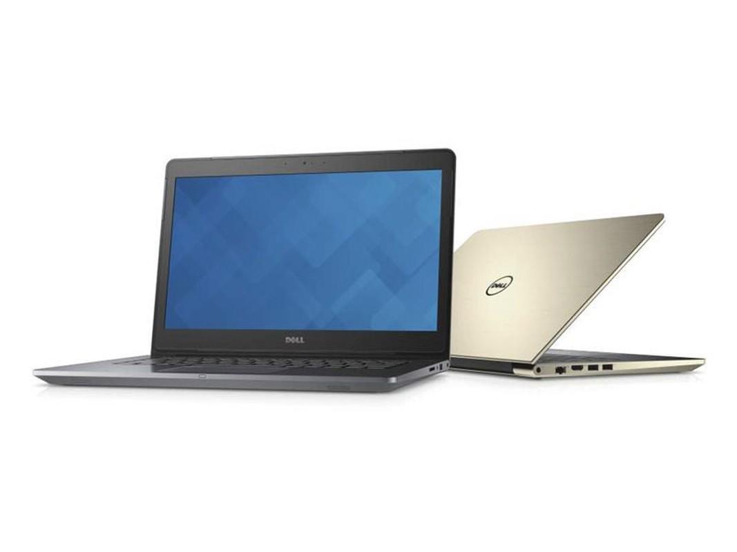 "Ngam Dell Vostro V5459: Laptop doanh nhan thiet ke dep, gia ""mem""-Hinh-3"