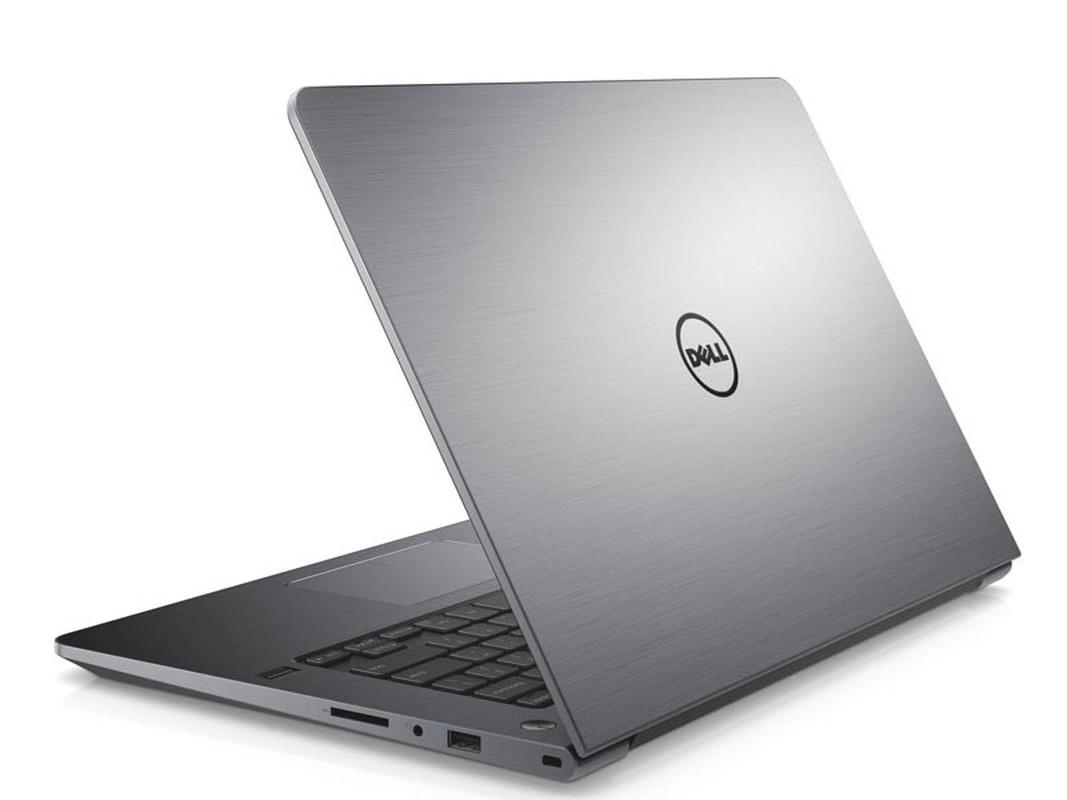 "Ngam Dell Vostro V5459: Laptop doanh nhan thiet ke dep, gia ""mem""-Hinh-6"