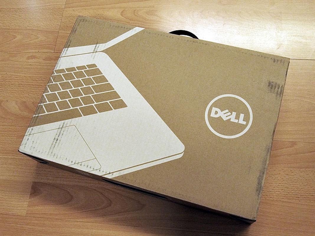 "Ngam Dell Vostro V5459: Laptop doanh nhan thiet ke dep, gia ""mem"""