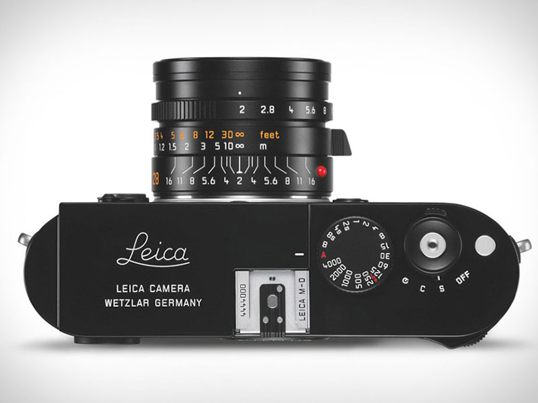 Can canh may anh khong man hinh, gia 6.000 USD cua Leica-Hinh-2