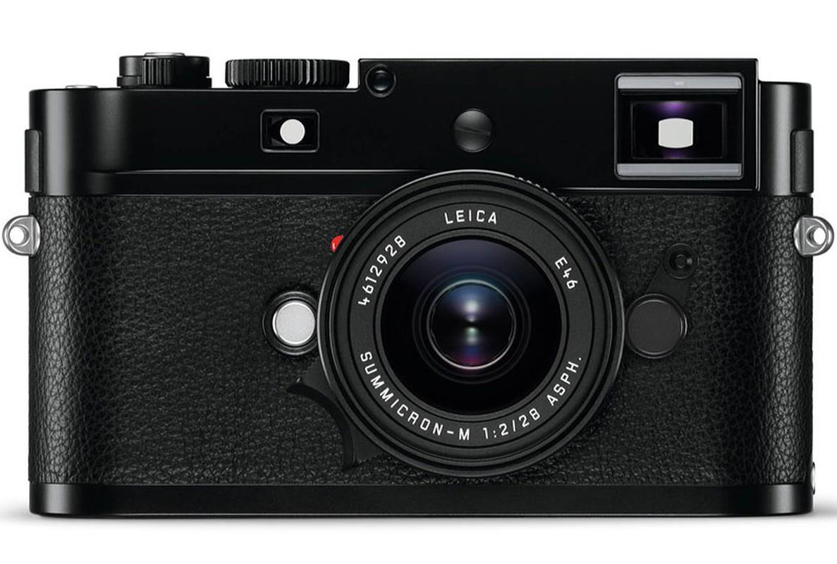 Can canh may anh khong man hinh, gia 6.000 USD cua Leica-Hinh-3
