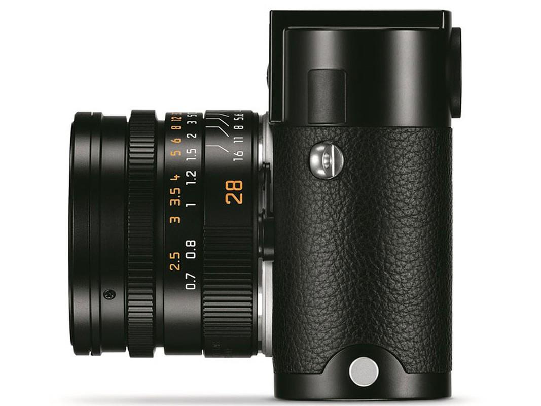 Can canh may anh khong man hinh, gia 6.000 USD cua Leica-Hinh-5