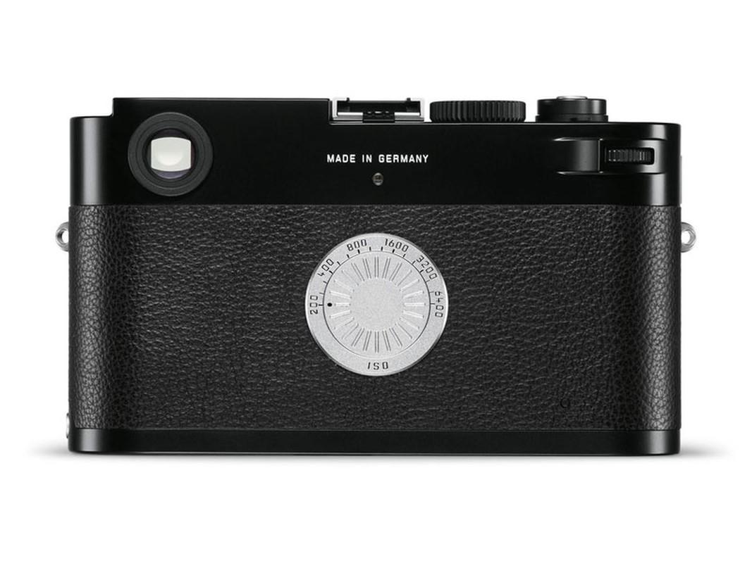 Can canh may anh khong man hinh, gia 6.000 USD cua Leica-Hinh-6