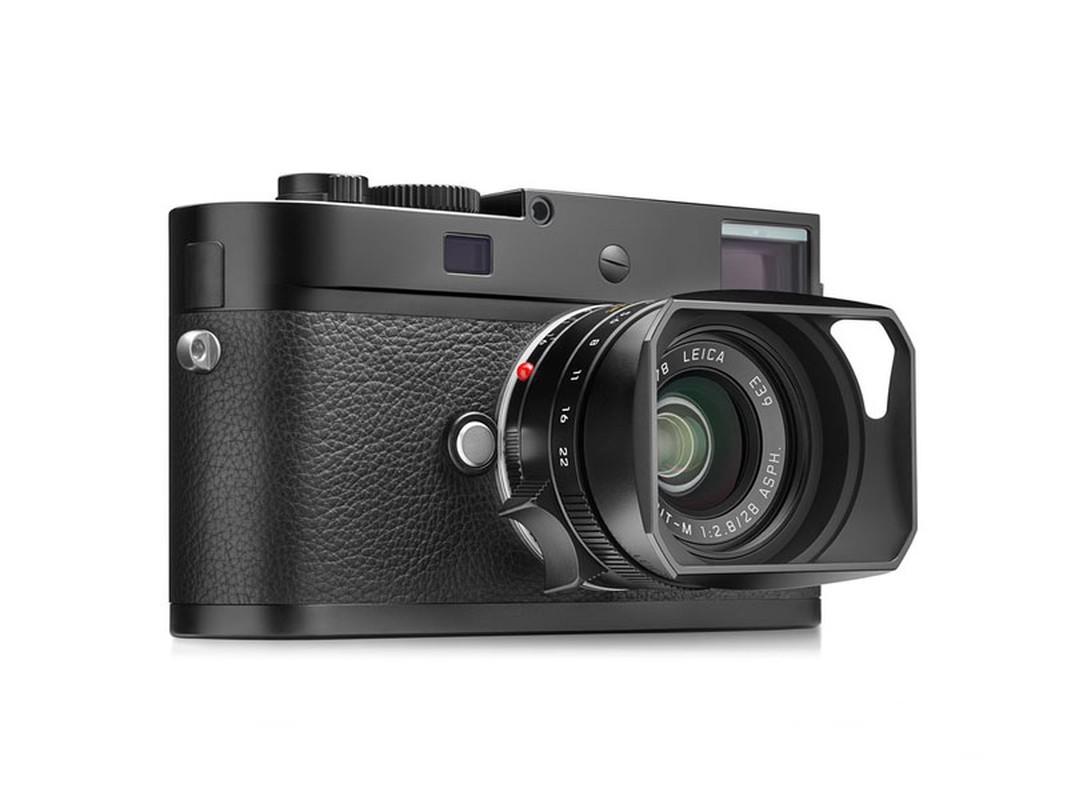 Can canh may anh khong man hinh, gia 6.000 USD cua Leica