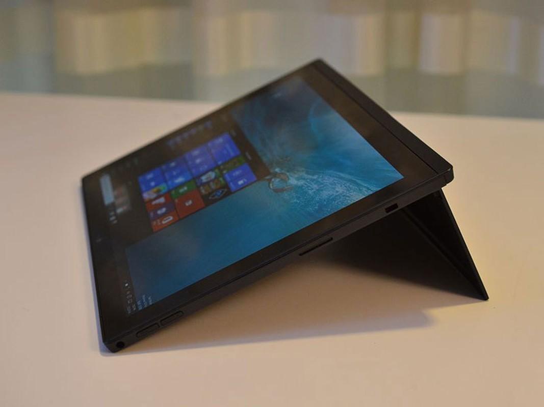 Ngam may tinh bang Lenovo ThinkPad X1 Tablet  danh cho doanh nhan-Hinh-11