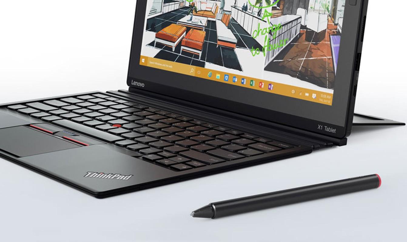 Ngam may tinh bang Lenovo ThinkPad X1 Tablet  danh cho doanh nhan-Hinh-12