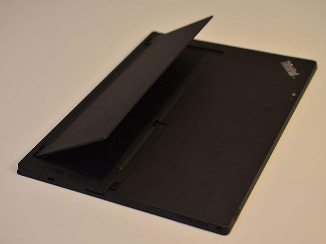 Ngam may tinh bang Lenovo ThinkPad X1 Tablet  danh cho doanh nhan-Hinh-15